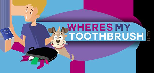 wheresmytoothbrush