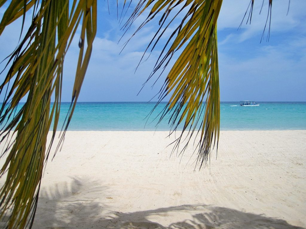 There's a Caribbean getaway out there with your name on it